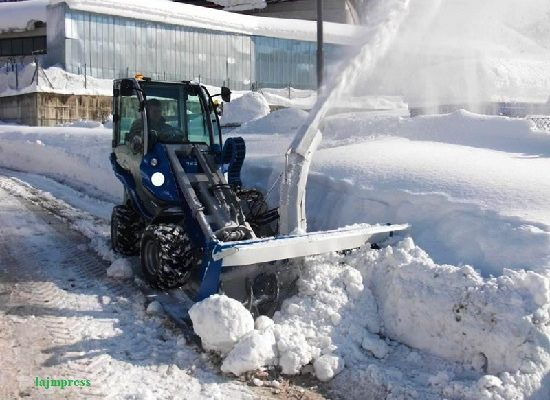 Overview of snowblower tests, comparisons and buying advice