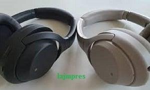 Best Sony Heaphones