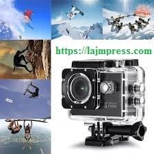 Choosing Action Camera