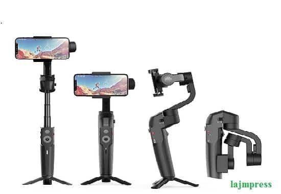 Smartphone Gimbals